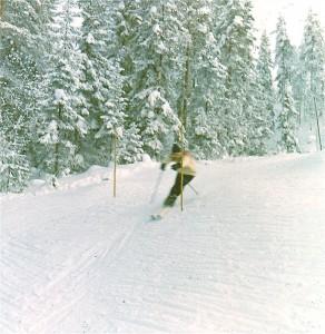 Mauri Laahanen1968